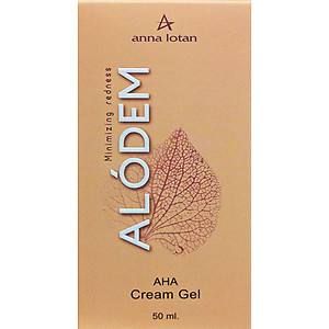 Anna Lotan Alodem AHA Cream Gel 50ml