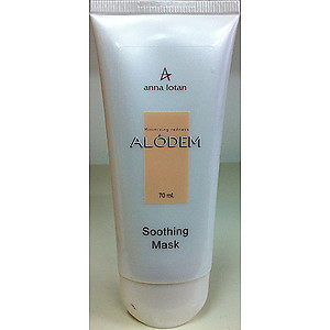 Anna Lotan alodem Soothing mask 70ml