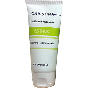 Christina - Beauty Mask Green Apple 60ml
