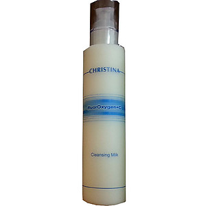 Christina FluorOxygen + C - Cleansing Milk 200ml