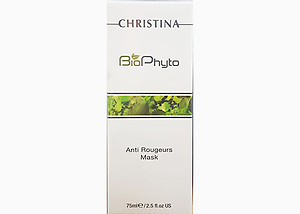 Christina biophyto Anti Rougeurs mask 75ml