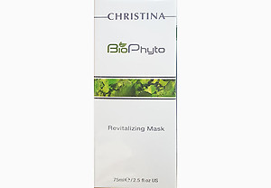 Christina biophyto Revitalizing mask 75ml