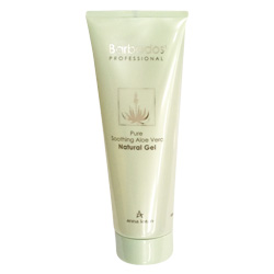 Anna Lotan - Barbados Pure Soothing Aloe Vera Natural Gel 250ml
