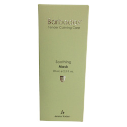 Anna Lotan - Barbados Soothing Mask 70ml