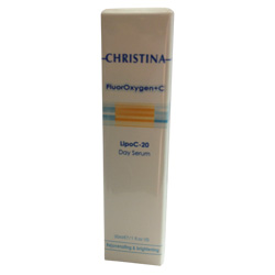 Christina - Fluoroxygen+C LipoC-20 Day Serum 30ml