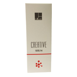 Dr. Kadir Creative Serum for dry skin 50ml