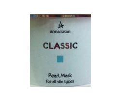 Anna Lotan CLASSIC Pearl mask all skin types 60ml