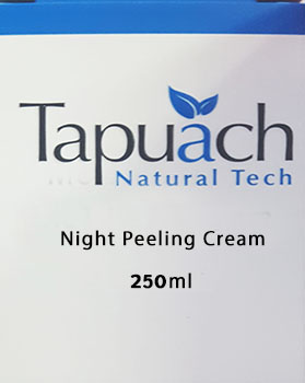 Tapuach Night Peeling Cream 250 ml