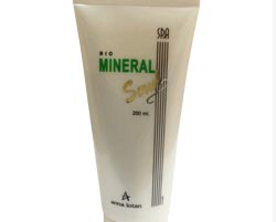 Anna Lotan Body Care - Bio Mineral Scrub 200ml
