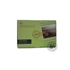 Sea of Spa Dead Sea Mineral Salt Soap 200g