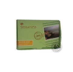Sea of Spa Dead Sea Sulfur Soap 200g