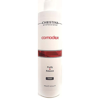 Christina - Comodex Purify & Balance Toner 300ml