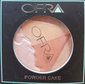Ofra Bronzers blushes & face powders Terracotta 10g