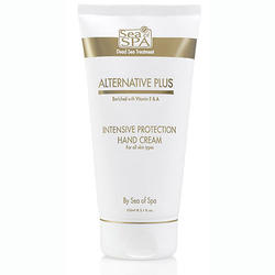 Sea of Spa Alternative Plus Intensive Protection Hand Cream